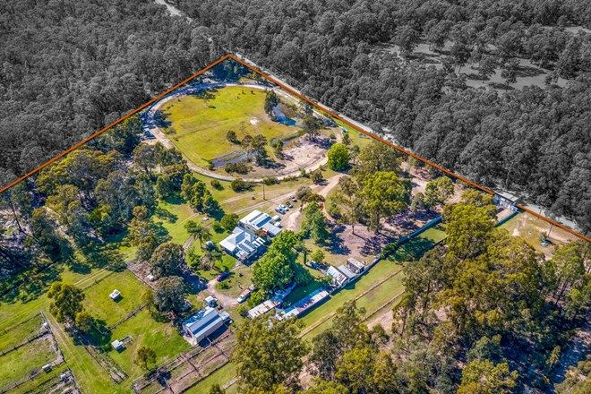 Picture of 62 Bruce Street, ABERNETHY NSW 2325