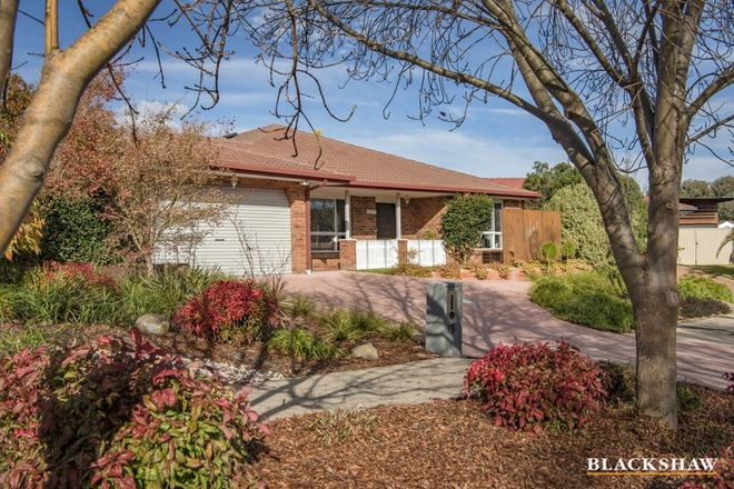 Picture of 13 Lett Place, AMAROO ACT 2914