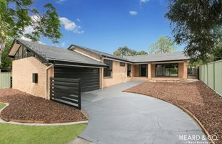 Picture of 14 Butcher Street, Strathdale VIC 3550