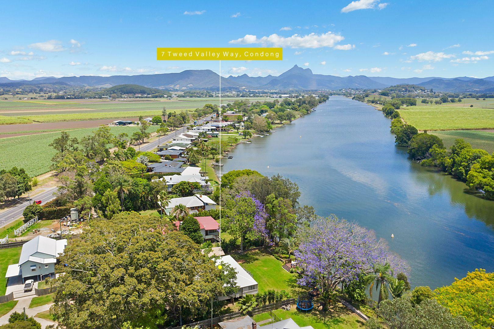 7 Tweed Valley Way, Condong NSW 2484, Image 1