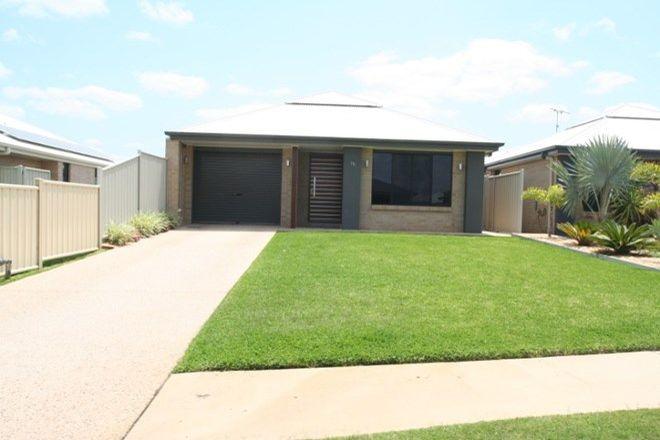 Picture of 7B Desgrand Street, EMERALD QLD 4720