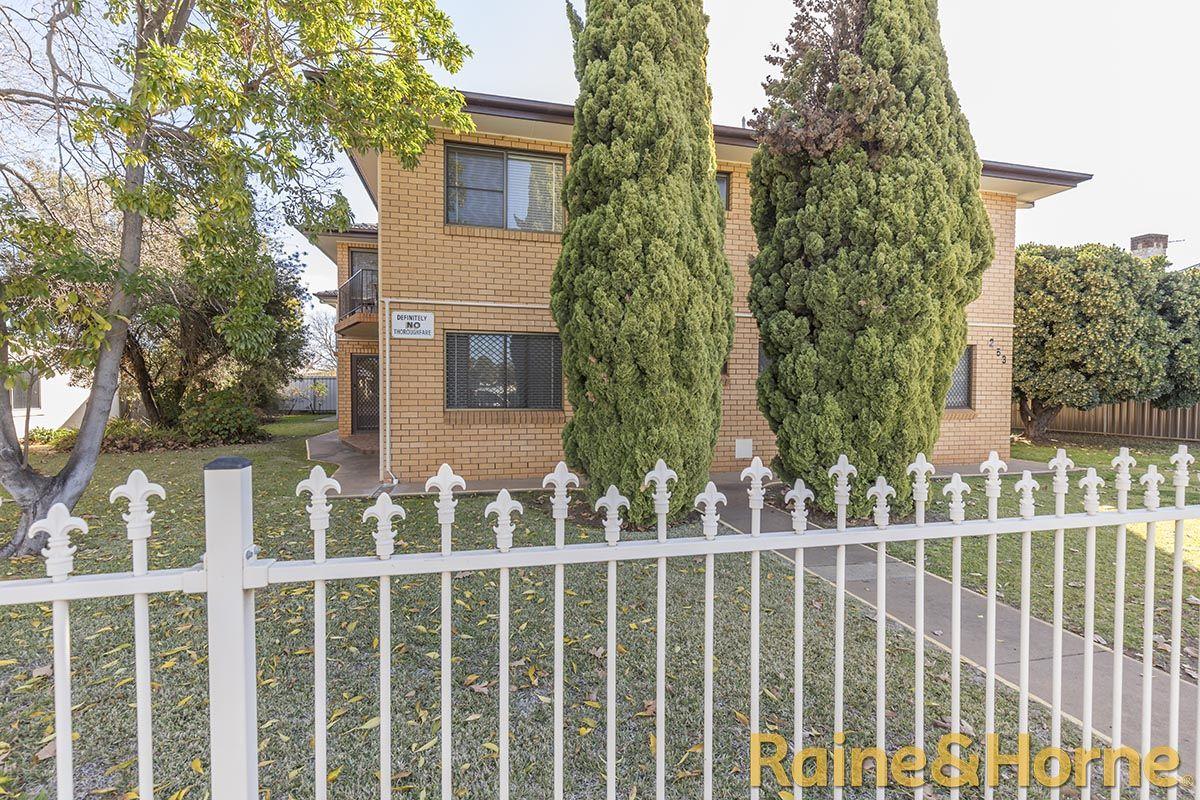 6/253 Darling Street, Dubbo NSW 2830, Image 0