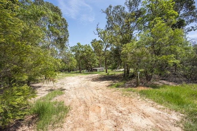 Picture of 177 Greberts Road, THE WHITEMAN NSW 2460