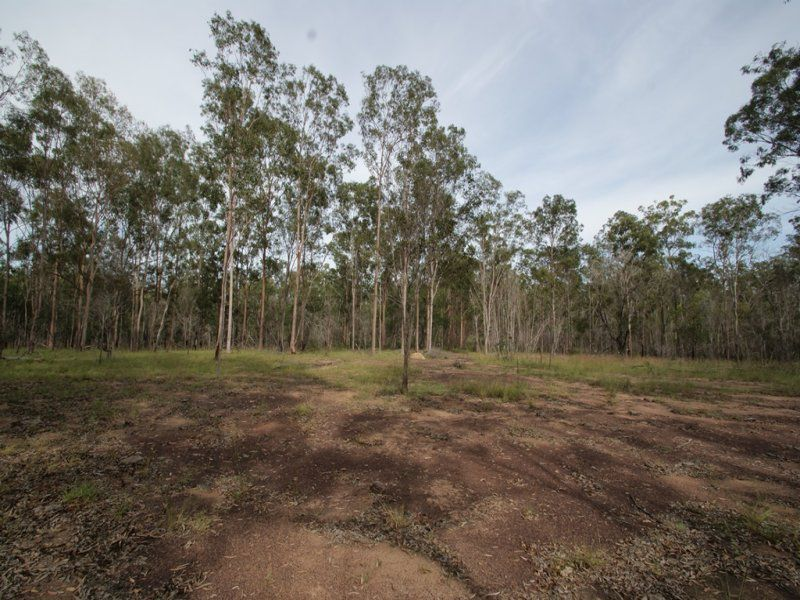 Lot 76 Glenbar Road, Glenbar QLD 4620, Image 0