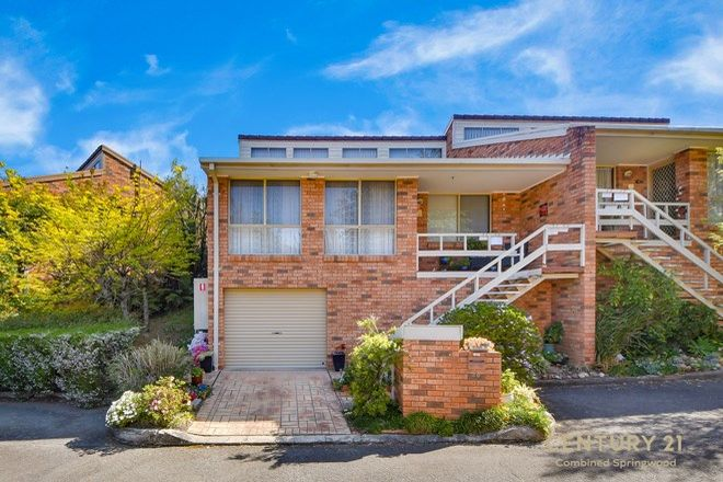 Picture of SPRINGWOOD NSW 2777