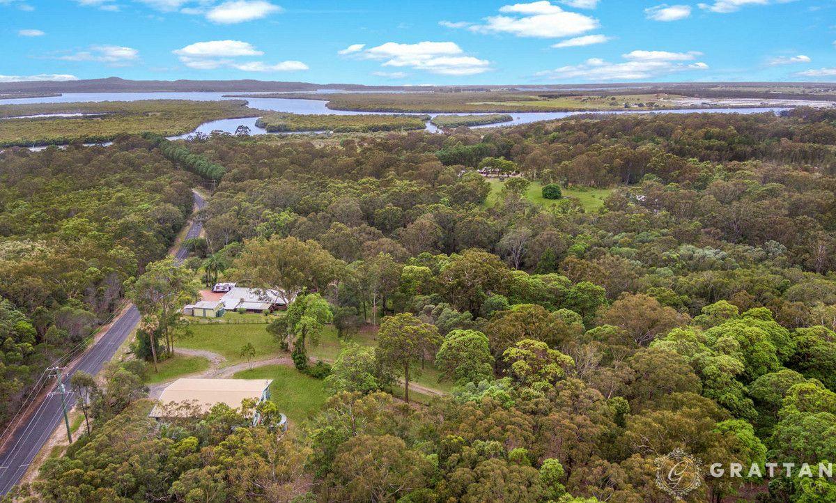 56-66 Wallaby Road, Redland Bay QLD 4165, Image 0
