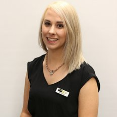 Katrina Vitnell, Property Officer