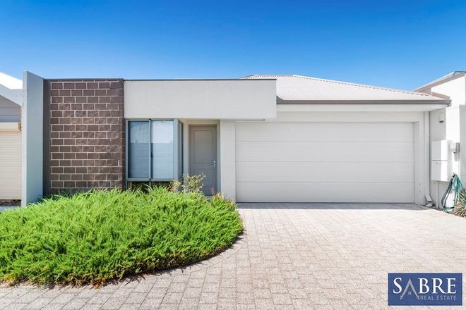 Picture of 14/4 Melita Drive, HELENA VALLEY WA 6056