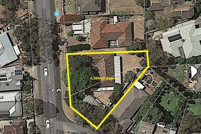 Picture of 78-80 Hallett Road, BURNSIDE SA 5066