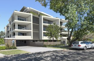 Picture of 4/10-12 Lords Avenue, Asquith NSW 2077