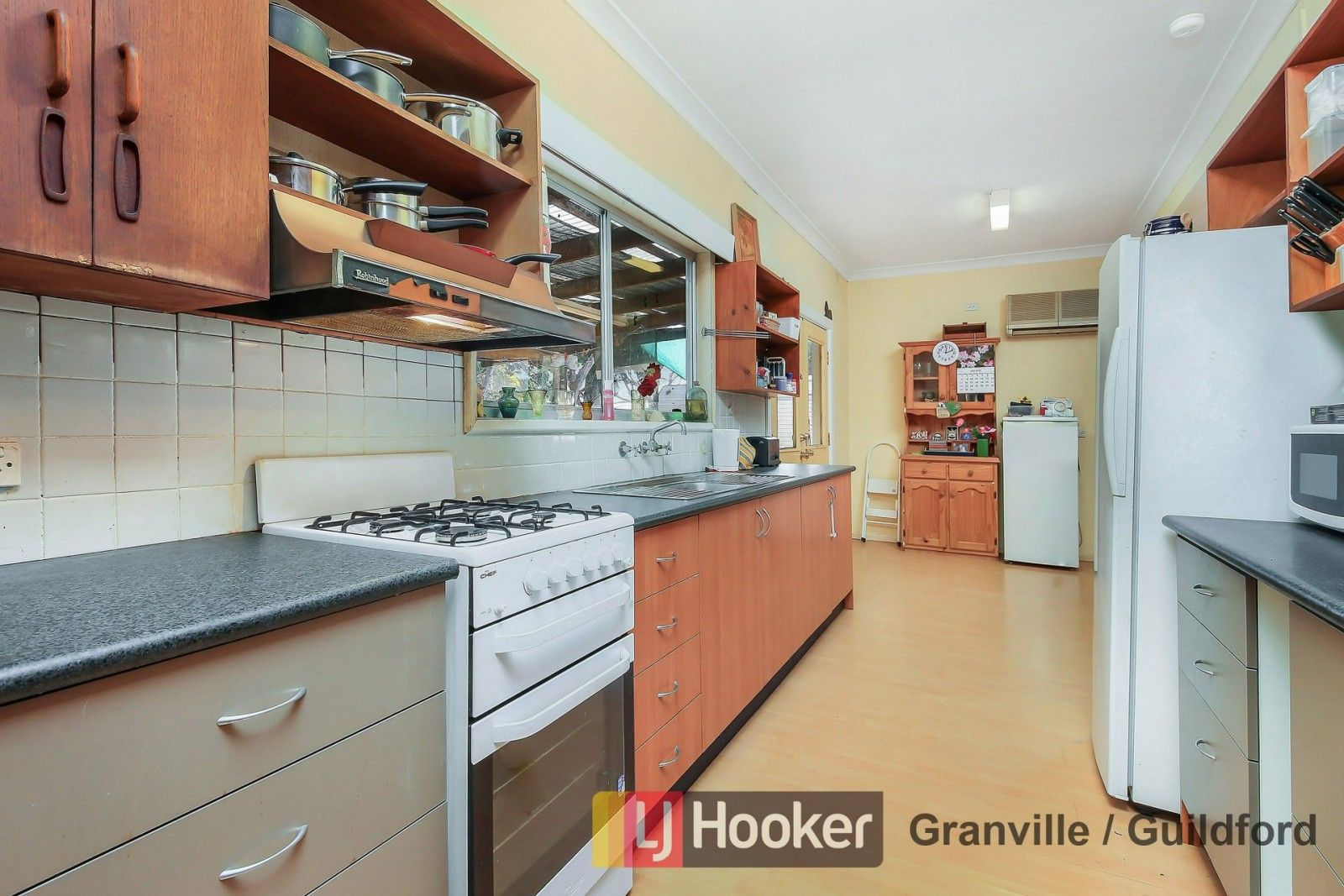 40 Dudley Road, Guildford NSW 2161, Image 2