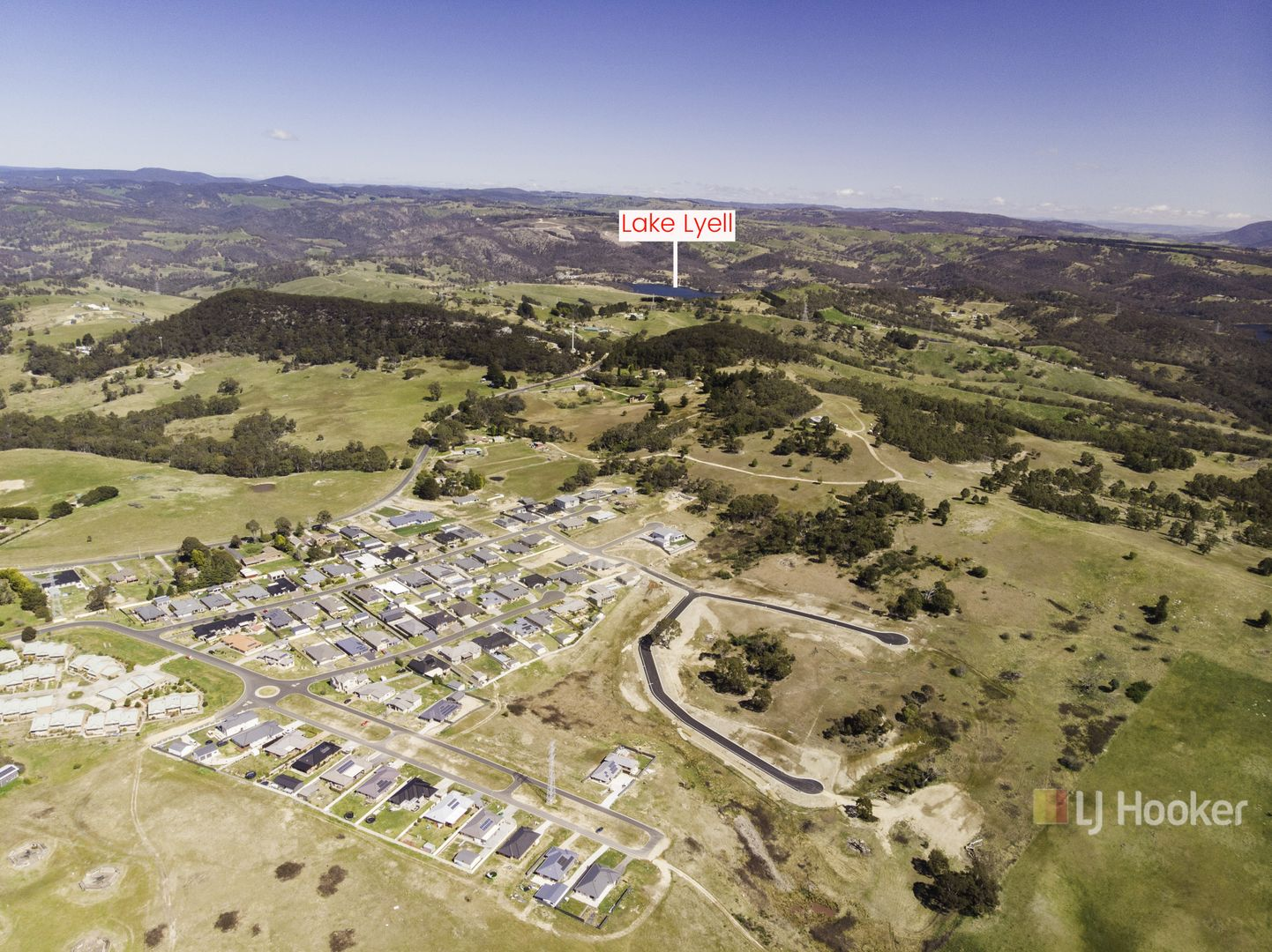 Lot 4, Bowen Vista Estate, Lithgow NSW 2790, Image 2