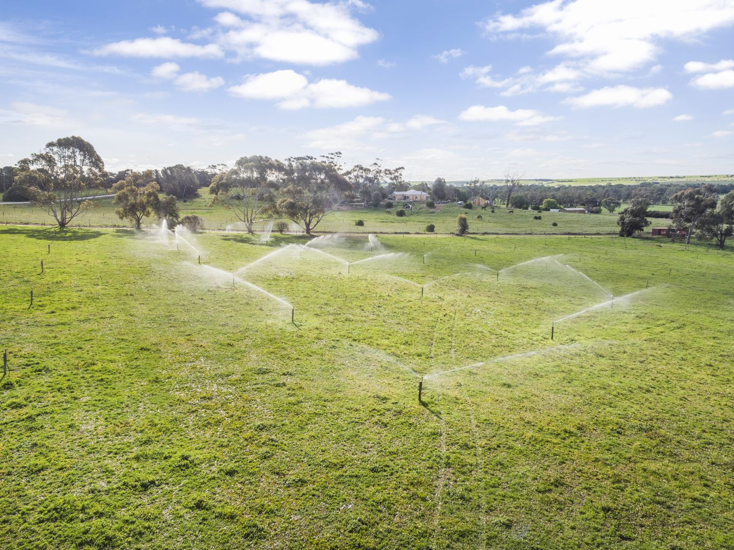 'Gales' - Lot 76 Jervois Road, Woods Point SA 5253, Image 1