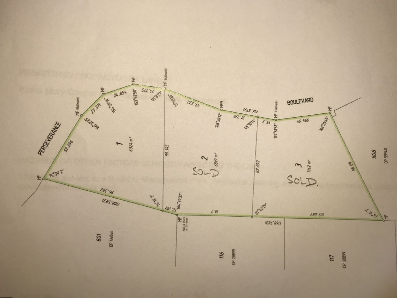 Lot 1/809 Perseverance Boulevard, Argyle WA 6239, Image 0