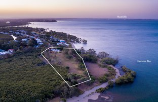 Picture of 1587 Nudgee Road, Nudgee Beach QLD 4014