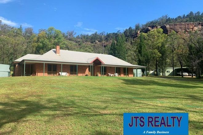 Picture of 139 Rosemount Road, DENMAN NSW 2328