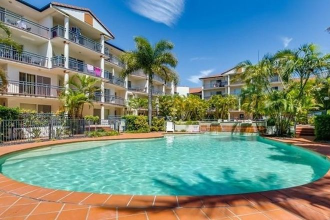 Picture of Unit 35/150 Marine Pde, SOUTHPORT QLD 4215