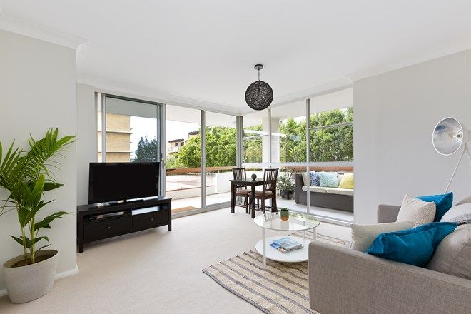 Picture of 1/5-7 Westminster Avenue, DEE WHY NSW 2099