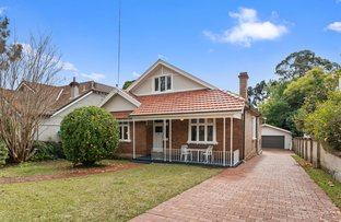 Picture of 44 Victoria Street, Roseville NSW 2069