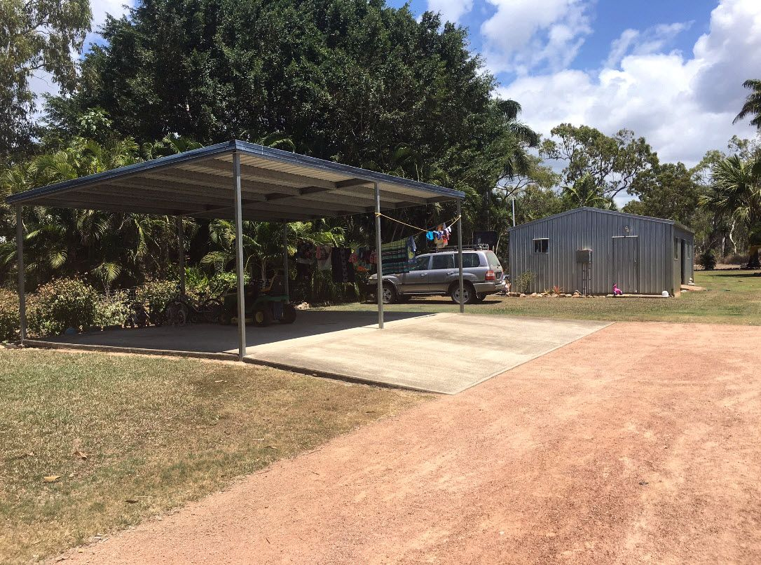 13 Armidale Avenue, Balgal Beach QLD 4816, Image 2