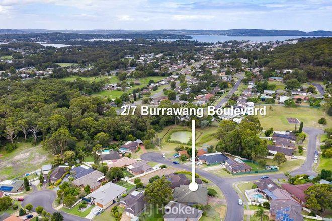 Picture of 2/7 Burrawang Boulevard, TORONTO NSW 2283