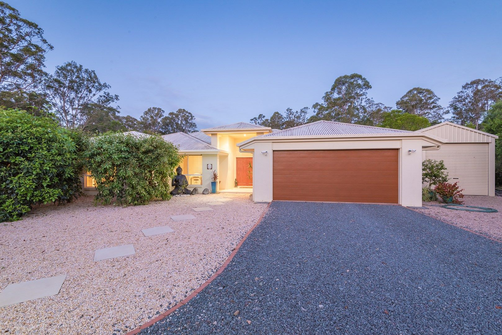 9 Flooded Gum Pl, Black Mountain QLD 4563, Image 2
