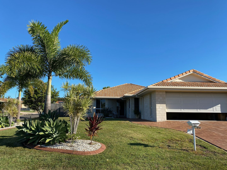1 Montague Court, Urraween QLD 4655, Image 0