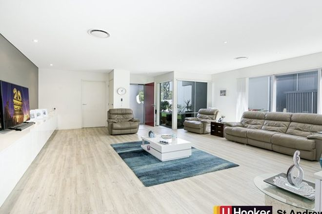 Picture of Villa 3/72 Glendower St, GILEAD NSW 2560
