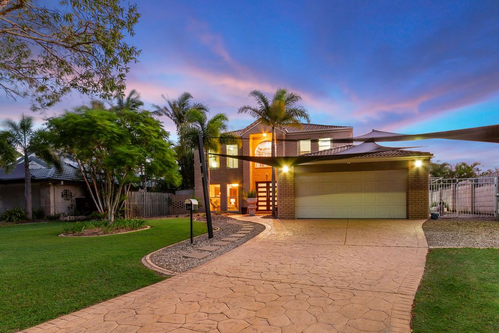 30 Dalley Park Drive, Helensvale QLD 4212, Image 0