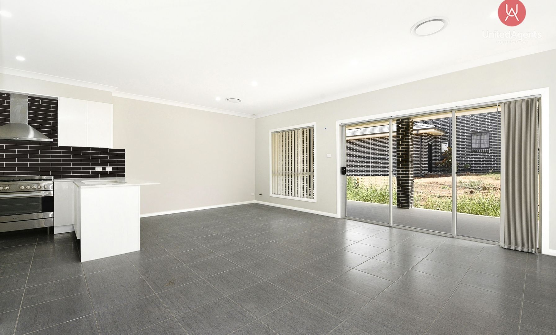 Lot 1 at 12 Hinton Loop, Oran Park NSW 2570, Image 2