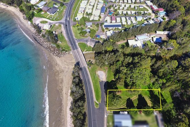 Picture of 404 Beach Road, BATEHAVEN NSW 2536