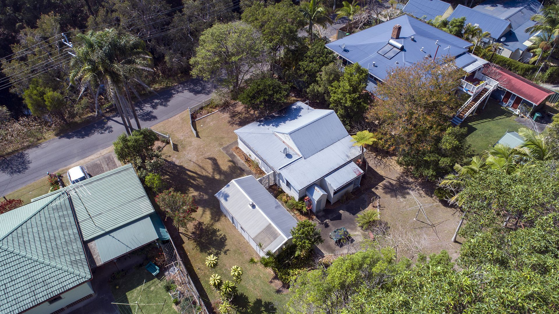 6 Swimming Creek Road, Nambucca Heads NSW 2448, Image 1