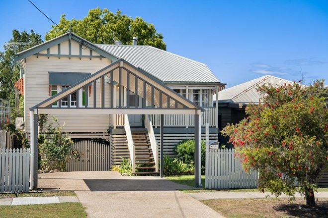 Picture of 46 Collings Street, GEEBUNG QLD 4034