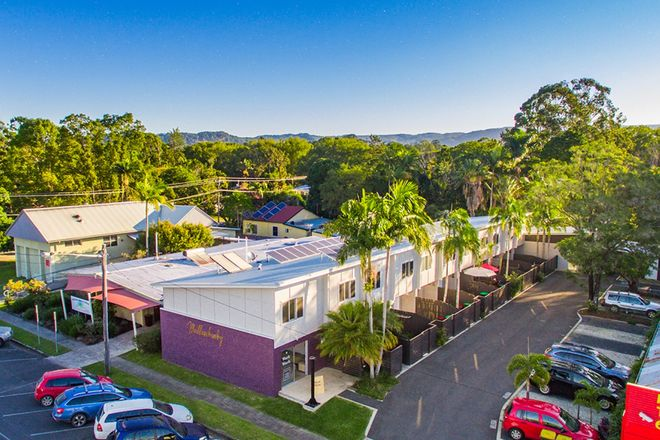 Picture of 4/121 Dalley Street, MULLUMBIMBY NSW 2482