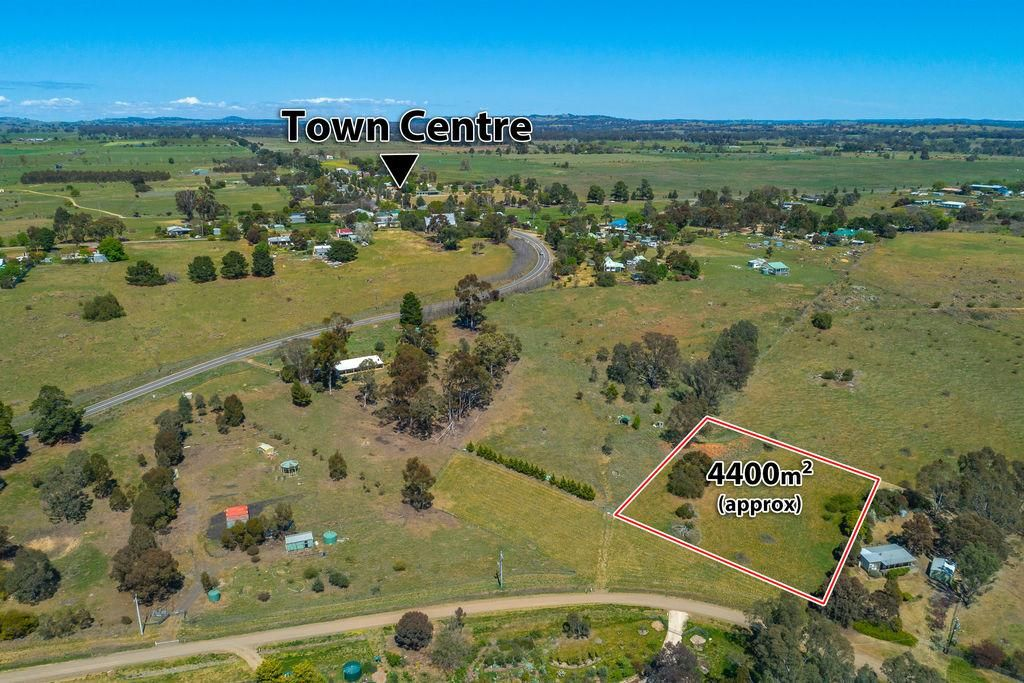 Lot 5 & 6 Old Ford Road, Redesdale VIC 3444, Image 1