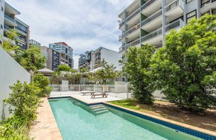 Picture of 4/11 Manning Street, South Brisbane QLD 4101