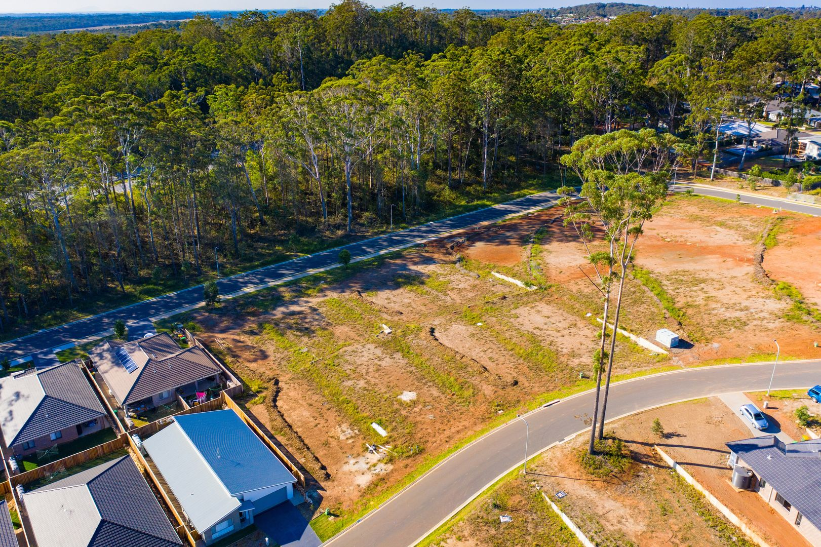 19 -25 Phar Lap Circuit & Lots 14-20 Gunsynd Chase, Port Macquarie NSW 2444, Image 1