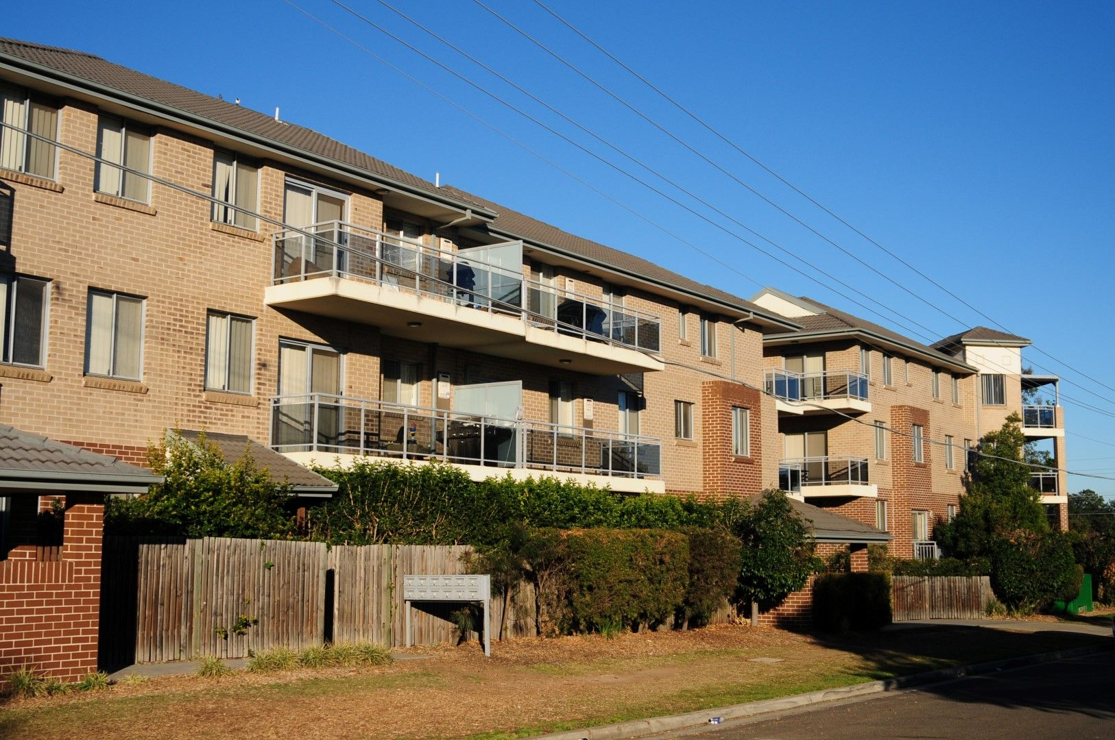 51/14-20 Parkes Avenue, Werrington NSW 2747, Image 0