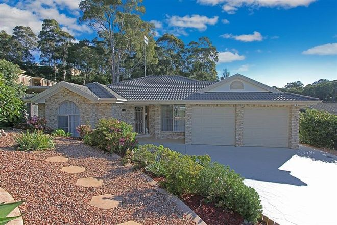 Picture of 78 Melaleuca Crescent, CATALINA NSW 2536