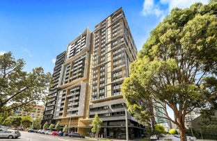 Picture of 1318/39 Coventry Street, Southbank VIC 3006