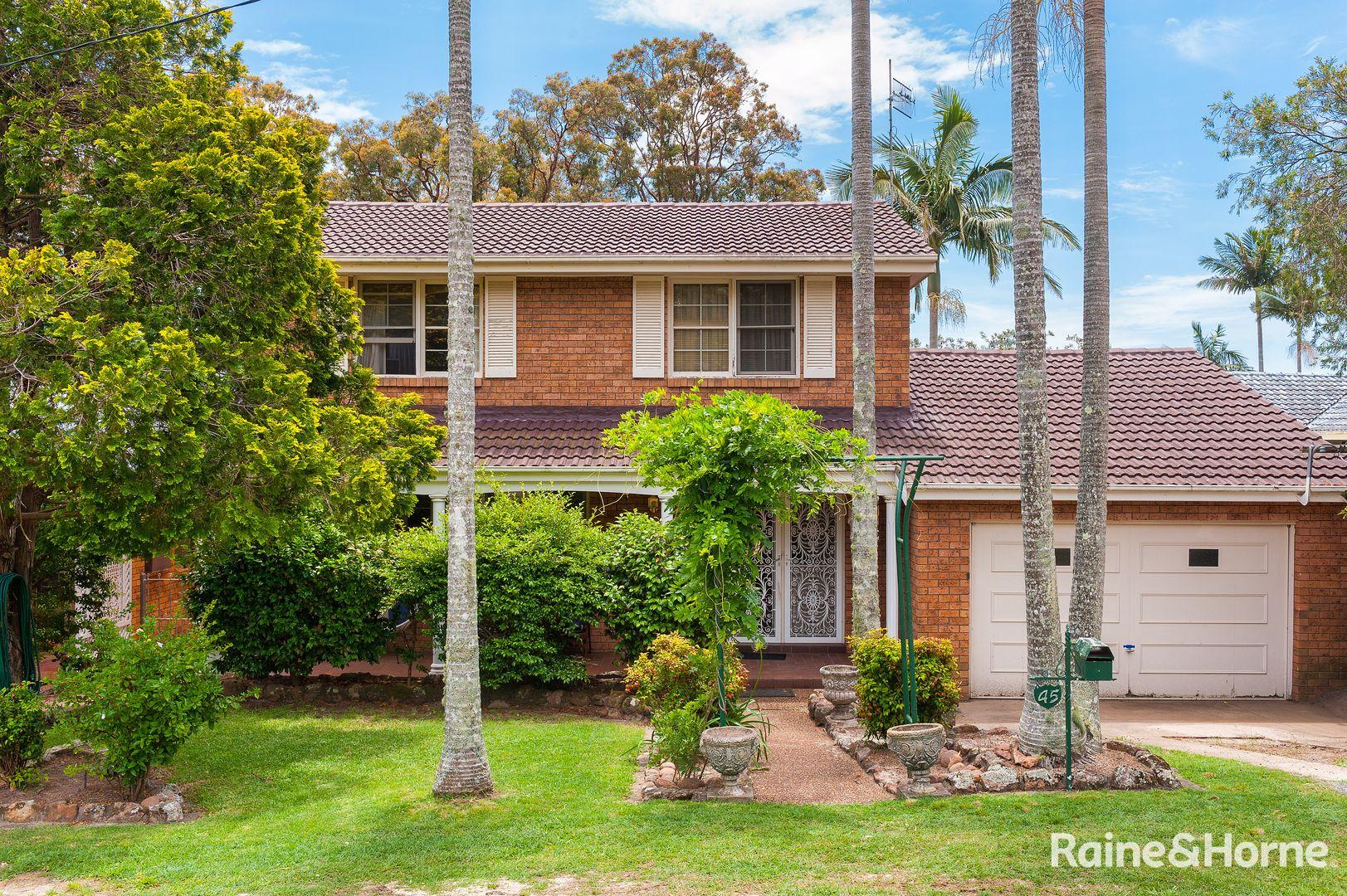 45 Parkes Street, Nelson Bay NSW 2315, Image 0