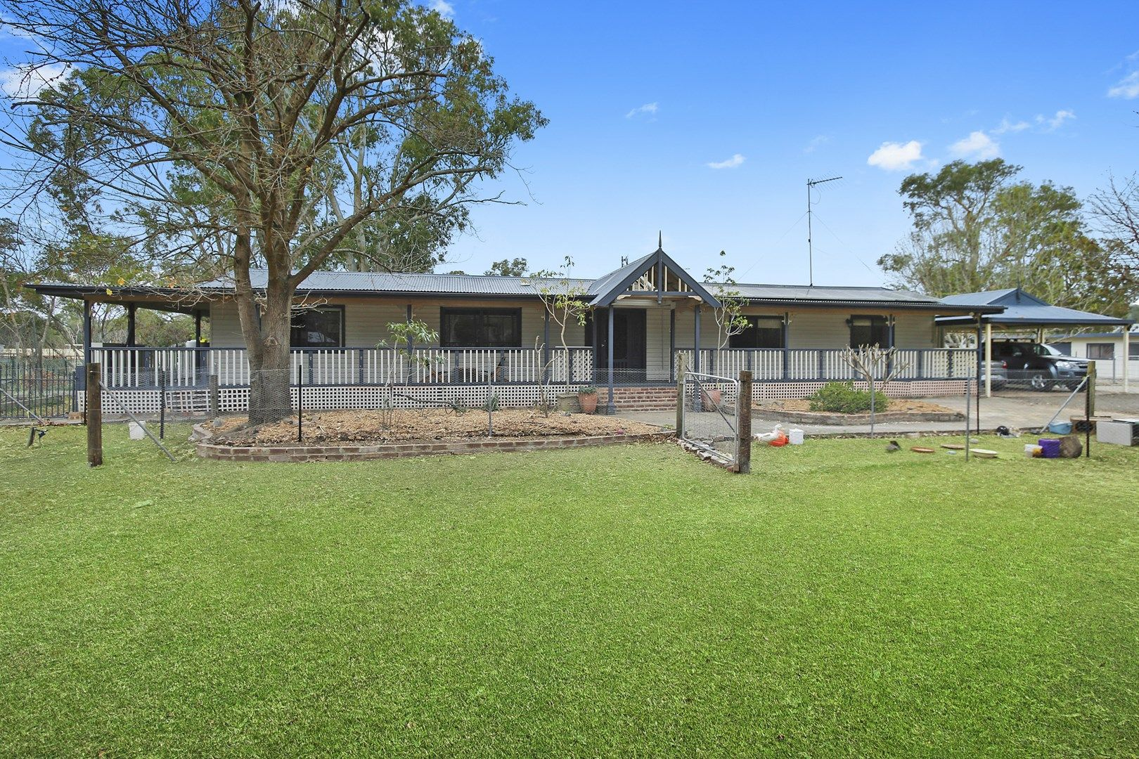 278 Devlin Road, Castlereagh NSW 2749, Image 0