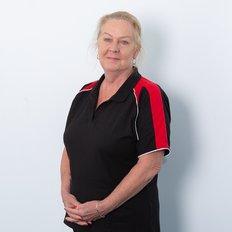 Jo-Anne Bain, Sales representative