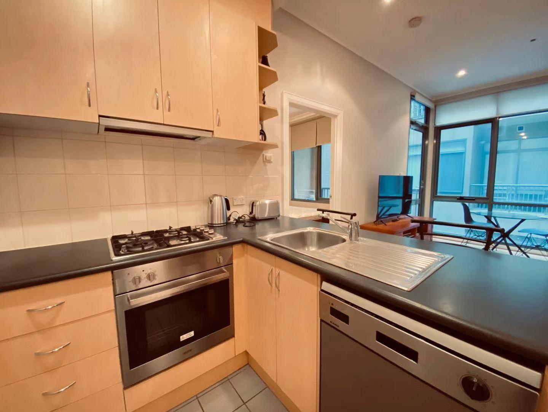 1 bedrooms Apartment / Unit / Flat in 203/402-408 LaTrobe Street MELBOURNE VIC, 3000