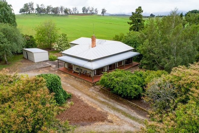 Picture of 39 Quamby Brook Rd, DELORAINE TAS 7304
