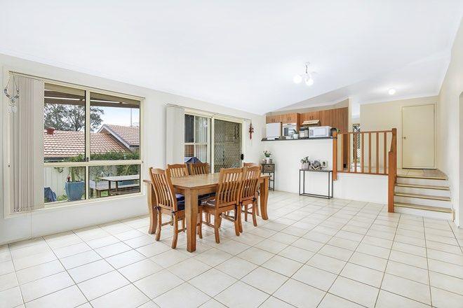 Picture of 20 Ninian Close, WATANOBBI NSW 2259