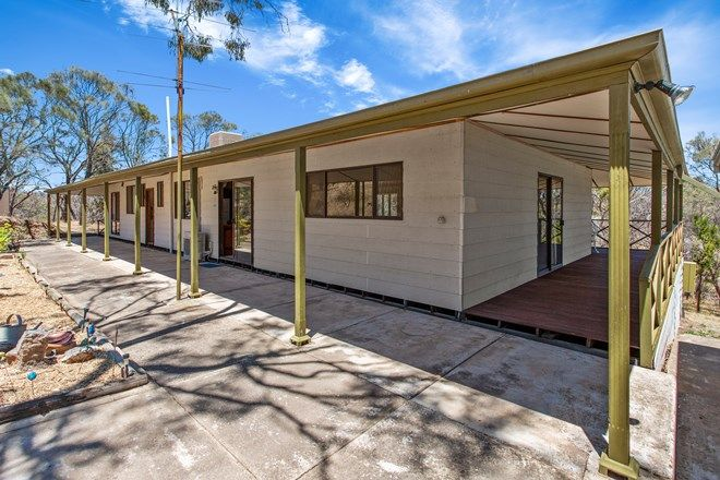 Picture of 163 Emu Flat Road, ARMAGH SA 5453