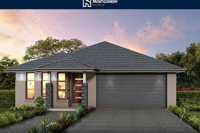 Picture of Lot 715 Hillgrove Street, The Gardens, MEDOWIE NSW 2318