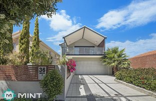 Picture of 36A Alfred Road, Claremont WA 6010
