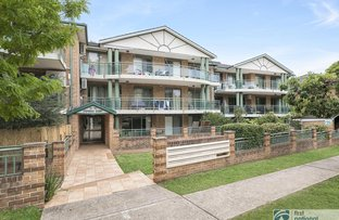 Picture of 11/55-59 Reynolds Avenue, Bankstown NSW 2200